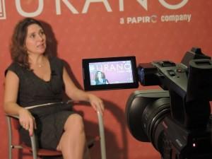 Ditar de Luna - Entrevista II Premio Titania